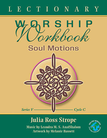 Lectionary Worship Workbook for Cycle C