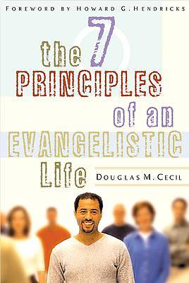 Picture of The Seven Principles of an Evangelistic Life