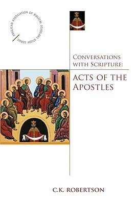 Conversations with Scripture - Acts of the Apostles - eBook [ePub]