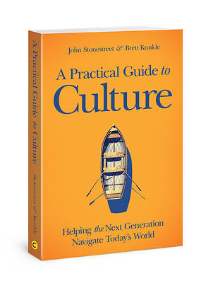 Picture of A Practical Guide to Culture