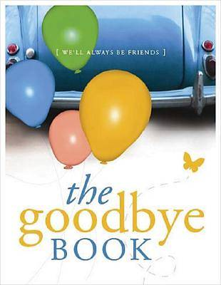 The Goodbye Book