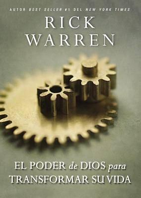 Picture of El Poder de Dios de Transformar Su Vida