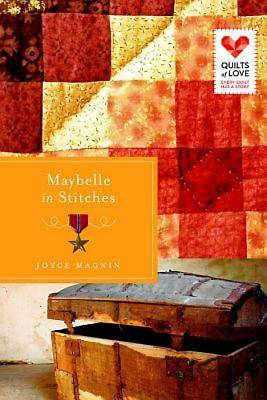 Maybelle in Stitches - eBook [ePub]