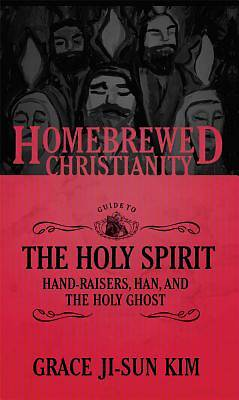 Picture of The Homebrewed Christianity Guide to the Holy Spirit - eBook [ePub]