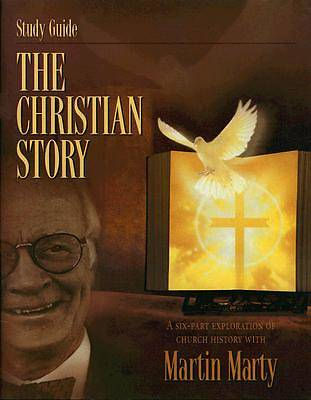 Picture of The Christian Story Study Guide