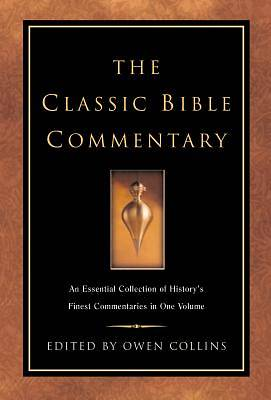 Classic Bible Commentary