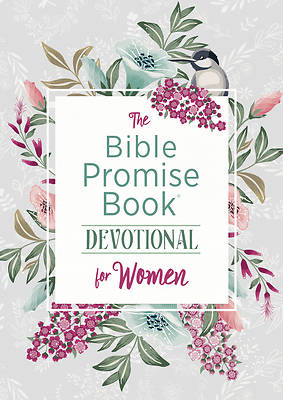 Picture of The Bible Promise Book Devotional for Women