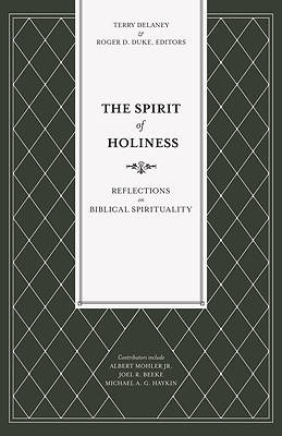 Picture of The Spirit of Holiness