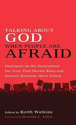 Picture of Talking About God When People Are Afraid
