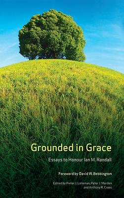Picture of Grounded in Grace