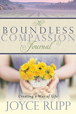 Picture of The Boundless Compassion Journal