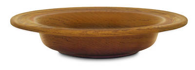 Dura-Strength Offering Plate - Oaktone Finish