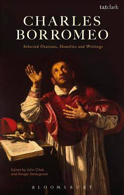 Picture of Charles Borromeo
