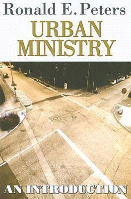 Picture of Urban Ministry