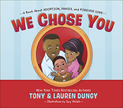 Picture of We Chose You