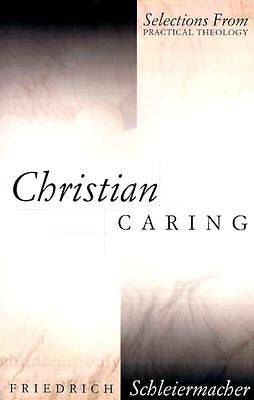 Christian Caring