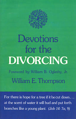 Picture of Devotions for the Divorcing