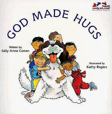 God Made Hugs