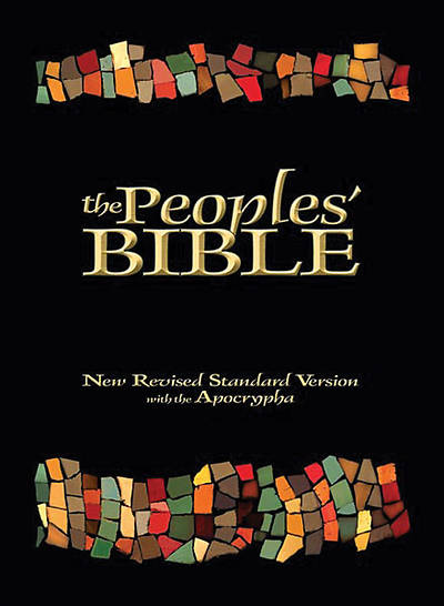 The Peoples Bible New Revised Standard Version
