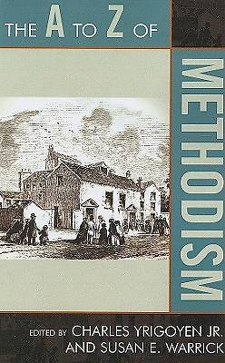 Picture of The A to Z of Methodism