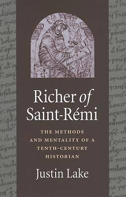 Picture of Richer of Saint-R'Mi