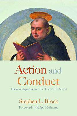 Picture of Action and Conduct