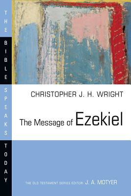 Picture of The Message of Ezekiel
