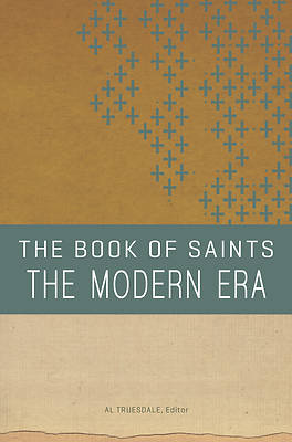 Picture of The Book of Saints