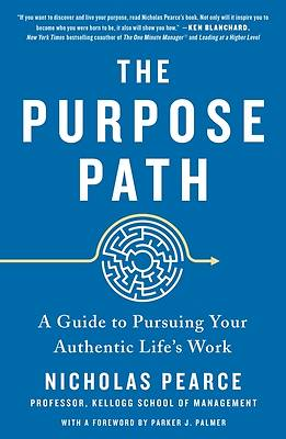 Picture of The Purpose Path