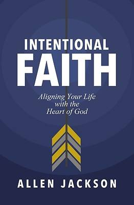 Picture of An Intentional Faith