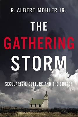 Picture of The Gathering Storm