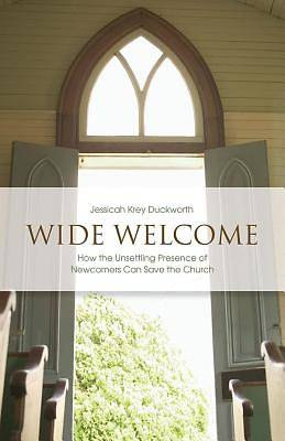 Wide Welcome [Adobe Ebook]