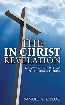 Picture of The in Christ Revelation