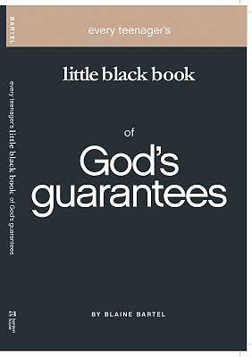 Picture of Little Black Book on God's Guarantees