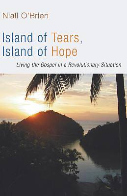 Picture of Island of Tears, Island of Hope