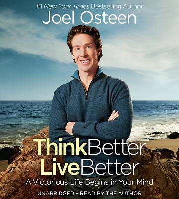 Picture of Think Better, Live Better