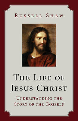 Picture of The Life of Jesus Christ