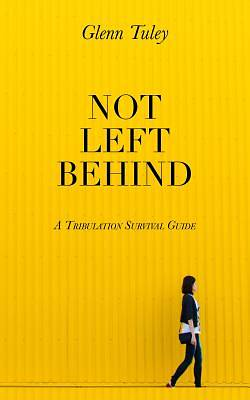 Picture of Not Left Behind