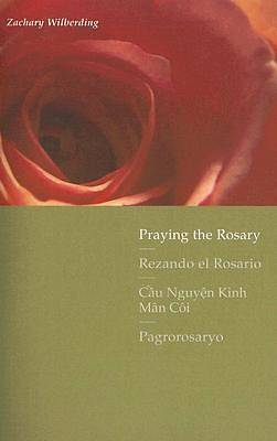 Praying the Rosary with Scripture