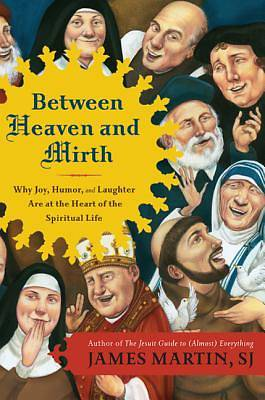 Picture of Between Heaven and Mirth