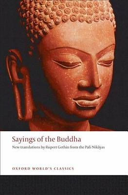 Picture of Sayings of the Buddha