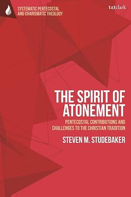 Picture of The Spirit of Atonement