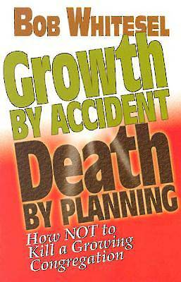 Picture of Growth by Accident, Death by Planning