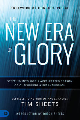 Picture of God's Prophetic Season of War and Glory