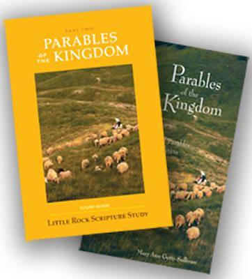 Parables of the Kingdom--Part Two
