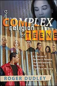 Picture of The Complex Religion of Teens