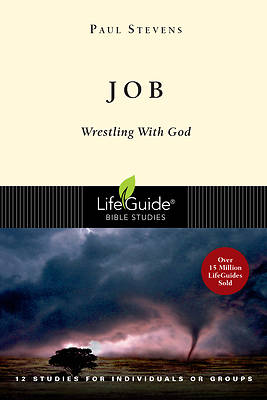 LifeGuide Bible Study - Job