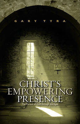 Christs Empowering Presence