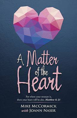 Picture of A Matter of the Heart
