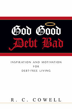 Picture of God Good-Debt Bad